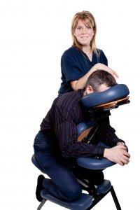 louisville chair massage